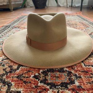"Lack of Color ""Teak Rancher"" hat!"